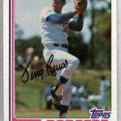 1982 Topps 710 Jerry Reuss