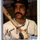 1982 Topps 64 Lynn Jones