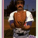 1982 Topps 48 Bobby Castillo