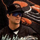 1993 Studio 202 Mike Mussina