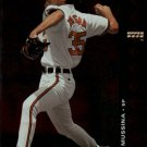 1994 SP 124 Mike Mussina