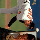1995 Select 19 Mike Mussina