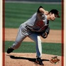 1997 Topps 375 Mike Mussina