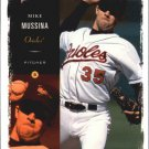 2000 Upper Deck Victory 194 Mike Mussina