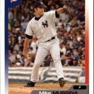 2005 Topps Total 215 Mike Mussina