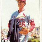 1979 Topps 59 John Denny DP
