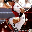 1994 Select #398 Jorge Fabregas