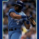 1991 Score 515 Danny Tartabull