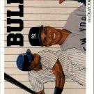 1993 Upper Deck 839 Danny Tartabull TC
