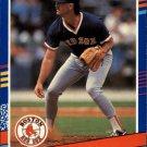 1991 Donruss 306 Greg A. Harris
