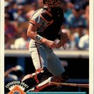 1993 Donruss 768 Steve Decker