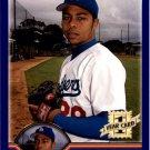 2003 Topps 312 Ruddy Lugo FY RC