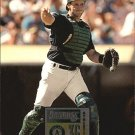 1996 Donruss 24 Terry Steinbach