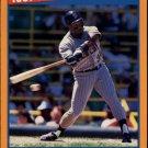 1988 Score 654 Benito Santiago HL