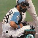 1994 Donruss 348 Benito Santiago