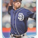 2013 Topps Update US112 Luke Gregerson