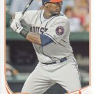 2013 Topps Update US141 Chris Carter