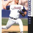 1998 Score 196 Troy Percival