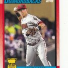 2015 Topps Archives '90 Topps All Star Rookies 90ASIJL Jake Lamb
