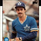 1986 Topps 146 Jack Perconte
