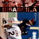 1994 Select 226 Gary DiSarcina