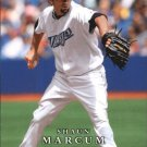 2008 Upper Deck First Edition 26 Shaun Marcum