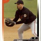 2005 Topps Total 318 Tony Torcato
