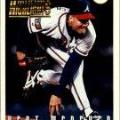1995 Score 313 Kent Mercker