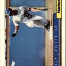 1992 Topps 50 Ken Griffey Jr.