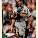 1994 Topps 322 Chris Turner