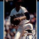 1988 Donruss All-Stars 20 Mike Witt