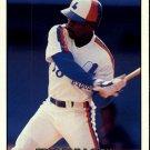 1992 Donruss 683 Eric Bullock