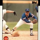 1986 Topps 212 Chris Speier