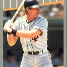 1989 Fleer 343 Chris Speier