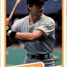 1990 Fleer 72 Chris Speier