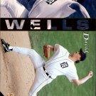 1994 Select 357 David Wells