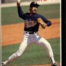1989 Donruss Rookies 24 German Gonzalez