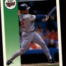 1992 Score 28 Dan Gladden