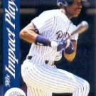 1992 Score Impact Players 56 Fred McGriff