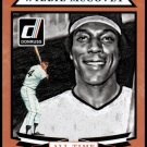 2015 Donruss All Time Diamond Kings 16 Willie McCovey