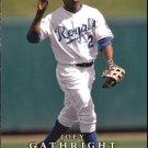 2008 Upper Deck First Edition 372 Joey Gathright