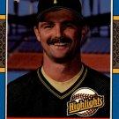 1987 Donruss Highlights 32 Doug Drabek