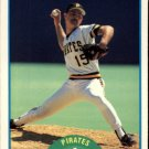 1989 Score 117 Doug Drabek