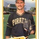 1990 Fleer 465 Doug Drabek