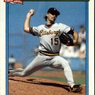 1991 Topps 405 Doug Drabek AS