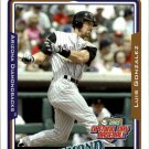 2005 Topps Opening Day #16 Luis Gonzalez