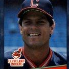 1986 Donruss 102 Brett Butler