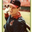 1986 Topps Glossy Send-Ins 52 Brett Butler