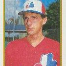 1990 Bowman 105 Brett Gideon