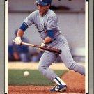 1991 Leaf 411 Brett Butler